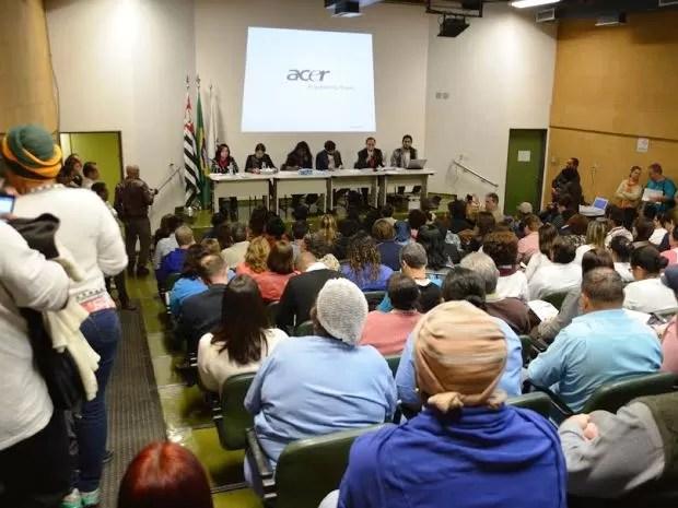MPT propôs acordo para coibir assédio moral na Unicamp (Foto: Leon Cunha)