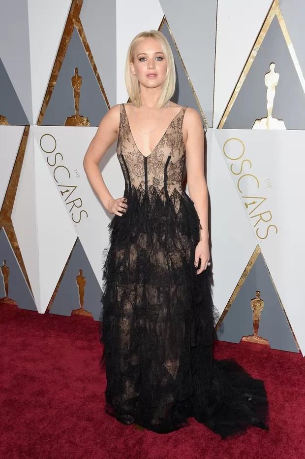 Jennifer Lawrence (Foto: Getty Images)