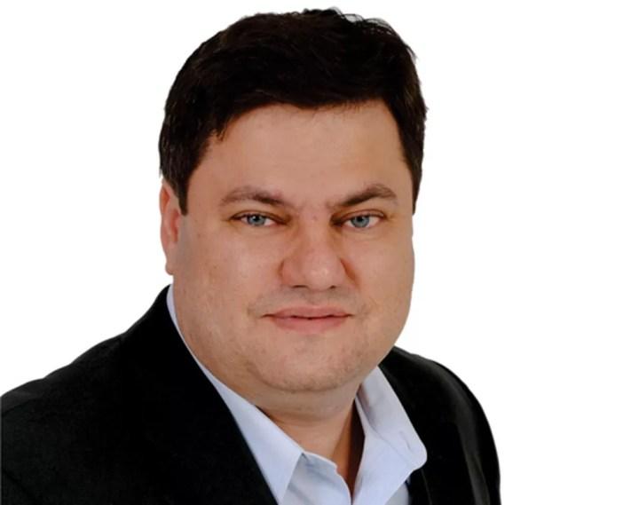 Anderson Alexandre (Solidariedade) renuncia ao cargo de prefeito de Silva Jardim — Foto: Prefeitura de Silva Jardim/Divulgação