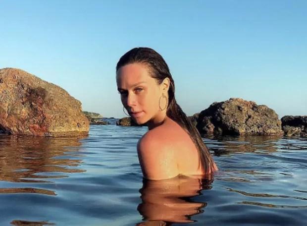 Mariana Ximenes (Foto: Reprodução/Instagram)