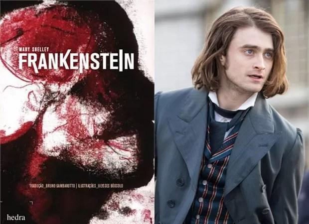 Frankenstein, Mary Shelley (Foto: Divulgação)