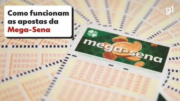 Apostador não aparece e perde prêmio de R$ 162,2 milhões da Mega da Virada