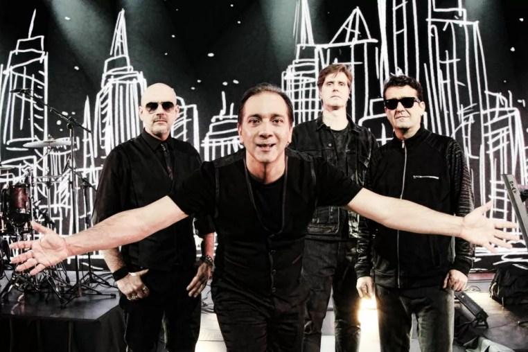 Biquini Cavadão também fará show no Estação Morena (Foto: Divulgação)