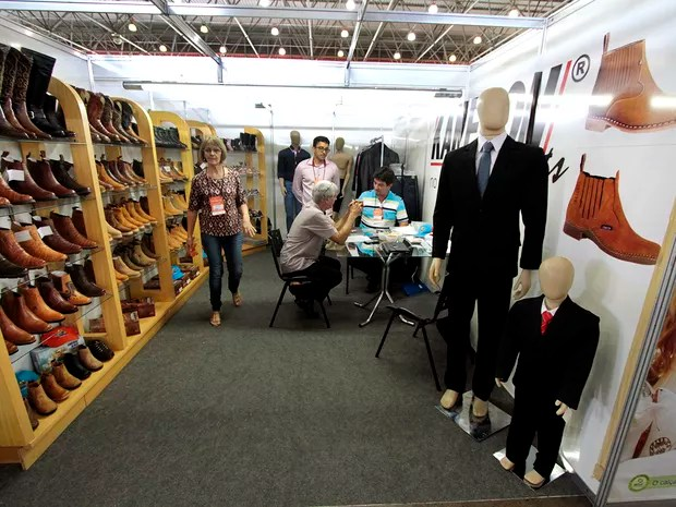 Evento busca fomentar o comércio de moda na região (Foto: Edson Rodrigues/Arquivo Pessoal)