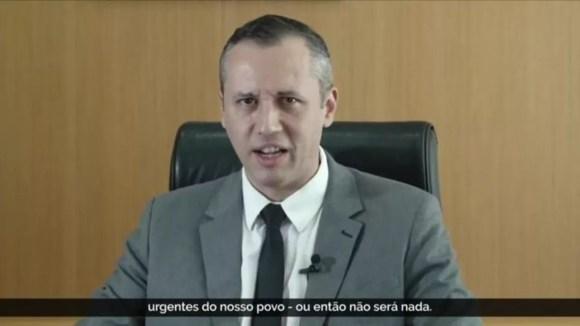 Bolsonaro exonera secretário da Cultura, que fez discurso com frases semelhantes às de ministro de Hitler