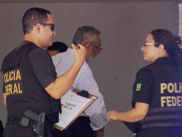 Imóveis e veículos de líderes das seitas foram bloqueados na Justiça (Foto: Reprodução EPTV)