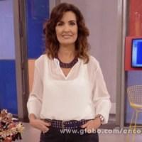 """""""Encontro com Fátima Bernardes"""" hoje (06/06/2013): 'Está no vermelho? O papo é sobre dívidas e meninas que arrasam no skate'"""