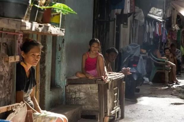 A guerra contra o narcotráfico é travada quase exclusivamente nas áreas mais pobres do país (Foto: BBC/Jonathan Head)