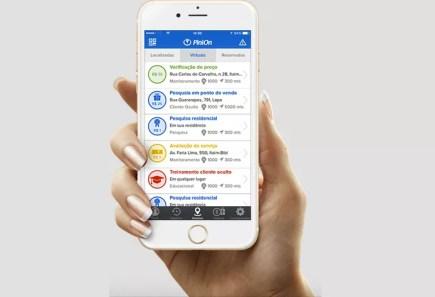 aplicativos para ganhar dinheiro no celular