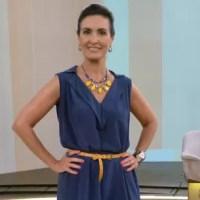 """""""Encontro com Fátima Bernardes"""" hoje (02/04/2013): 'Dá para se dedicar a duas profissões? Fátima debate!'"""