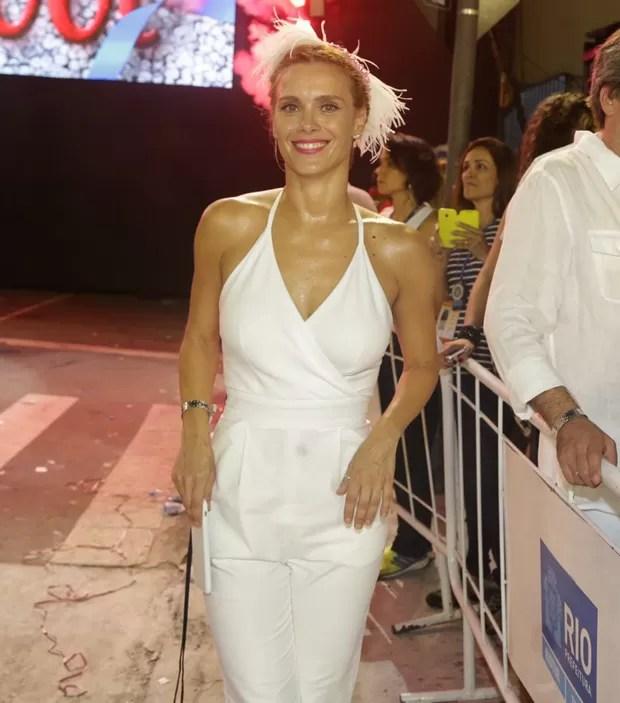 Carolina Dieckmann (Foto: Felipe Assumpçao / AgNews)