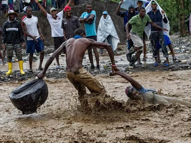 Resultado de imagem para haiti hoje