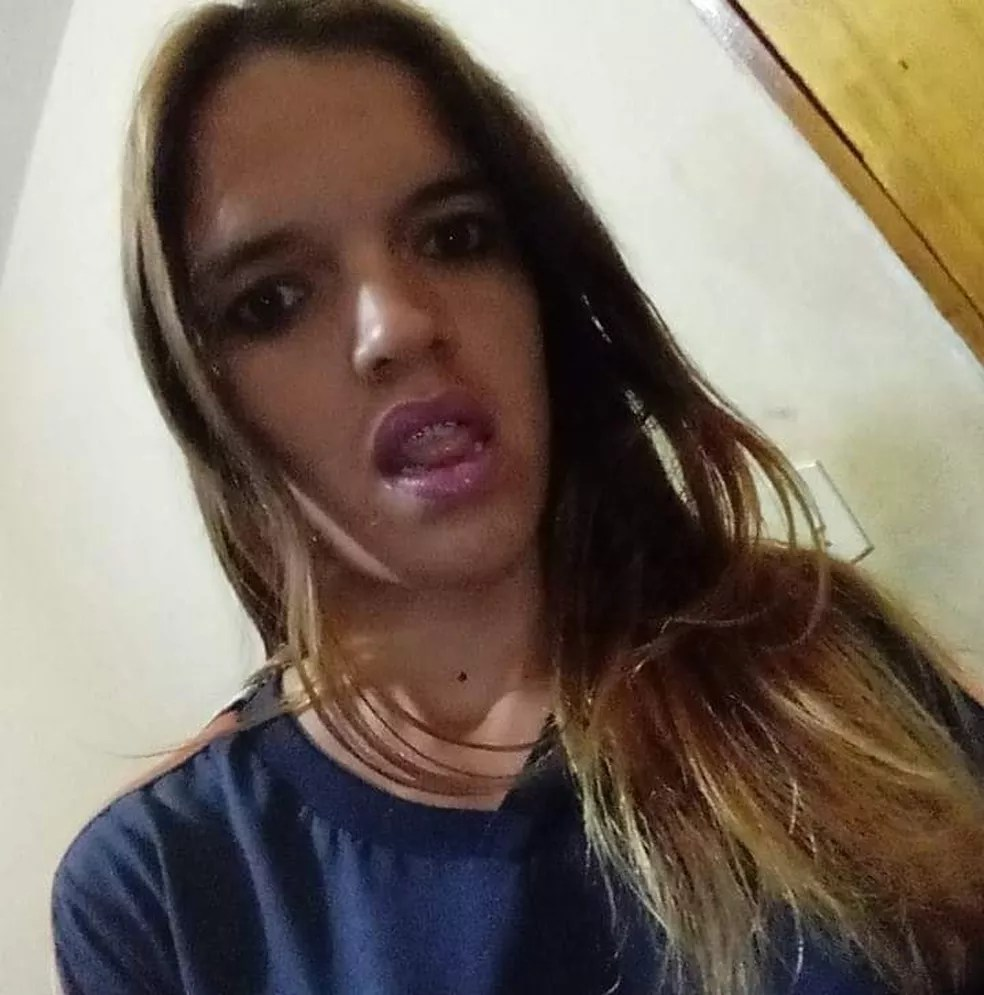 Bruna Pediane foi morta a facadas em Mogi Mirim, SP, no fim de janeiro — Foto: Arquivo Pessoal