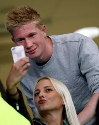 Kevin de Bruyne Wolfsburg (Foto: Reuters)