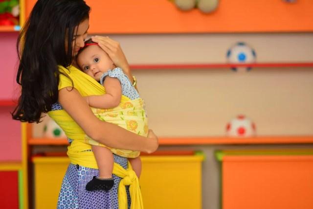 Boa Vista é a Capital da 1ª Infância e, a licença maternidade de 7 meses faz parte das ações implantadas pela gestão municipal para beneficiar mães e filhos — Foto: PMBV.
