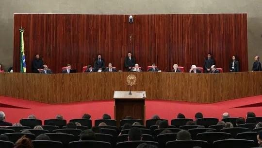 Resultado de imagem para Julgamento no TSE se estenderá por todo o dia nesta quinta, decidem ministros
