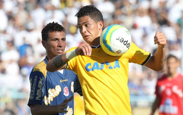 Luciano- Penapolense x Corinthians-eliminado-Futerock
