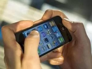 Aplicativo pelo celular permitirá monitoramento dos horários dos ônibus  (Foto: Beto Oliveira / Divulgação)