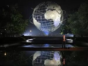 Terra 2100 (Foto: Divulgação)