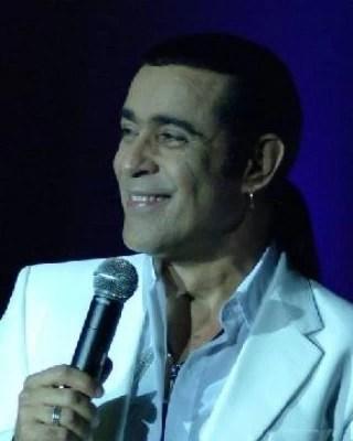 Elymar Santos (Foto: Divulgação)