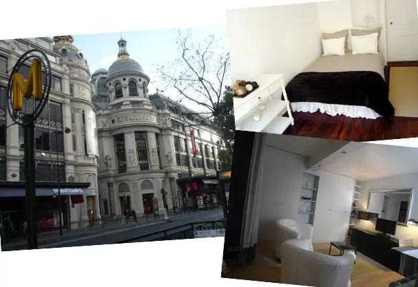 Um bom hotel com muito conforto para passar dias como uma verdadeira parisiense (Foto: Divulgação)