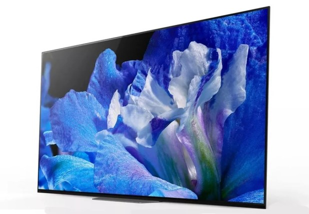 Sony começa a vender novas smart TVs XBR no Brasil com preços a partir de R$ 7 mil (Foto: Divulgação/Sony)