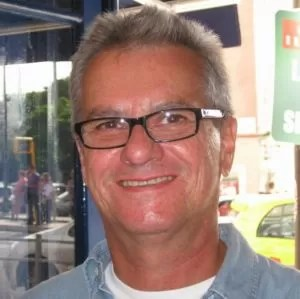 O psiquiatra Valencius Wurch Duarte Filho