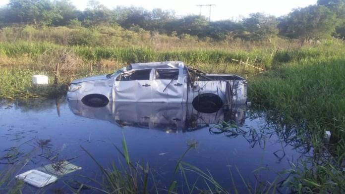 Coronel da PM morre em acidente na BR-116, na Bahia — Foto: Arquivo pessoal