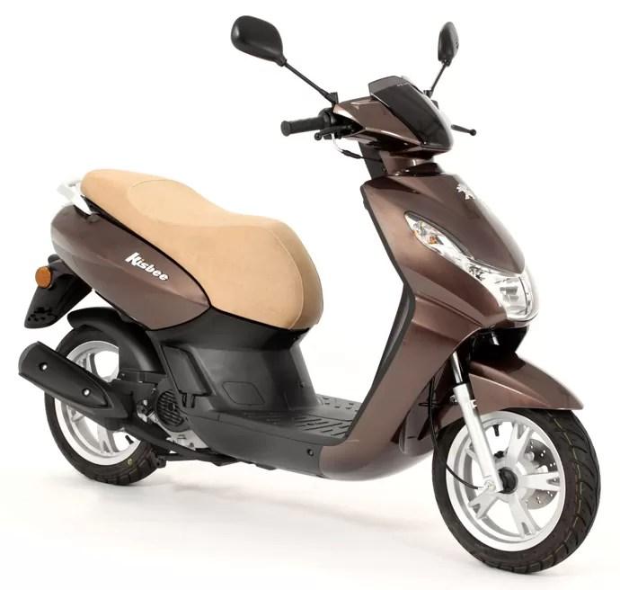 peugeot_kissbee_50 - Conheça as motos mais vendidas na Europa