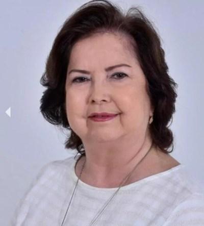 Professora e Diretora da Famed/Ufal morreu com Covid-19 nesta sexta (22) — Foto: Ascom/Ufal