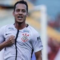 Futebol ao vivo Vasco x Corinthians 07/06/2017