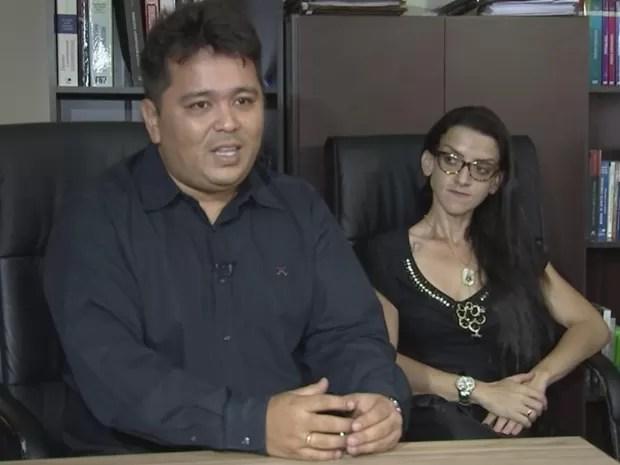 Suspeitos respondem pelos crimes em liberdade após ficarem dez dias presos (Foto: Reprodução/ TV TEM)