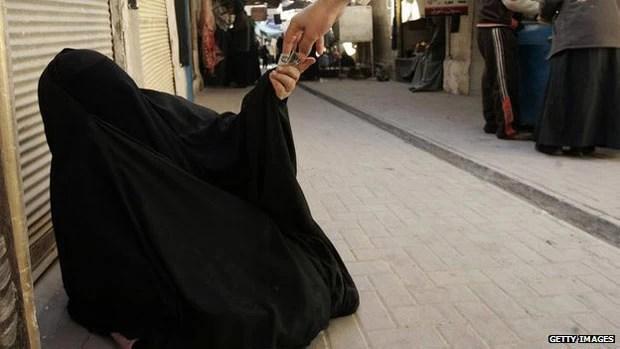 Fortuna da mulher, que inclui joias e diversos imóveis, está agora nas mãos das autoridades (Foto: Getty Images)