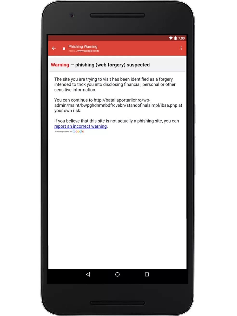 Gmail terá nova medida de segurança para combater golpes de 'phishing' (Foto: Divulgação/Google)