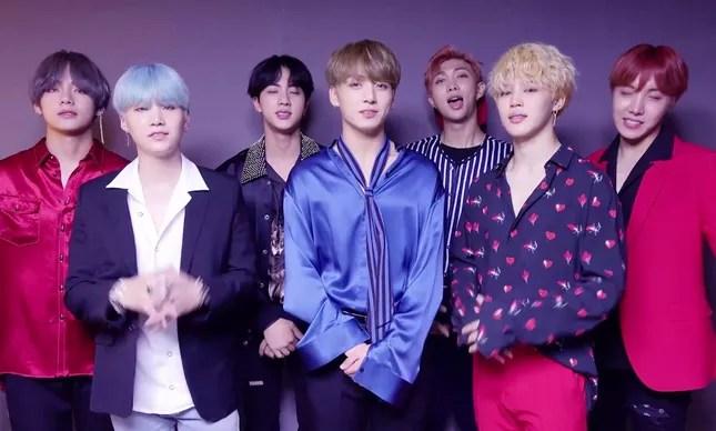 BTS e K-Pop para ler | Lauro Jardim - O Globo