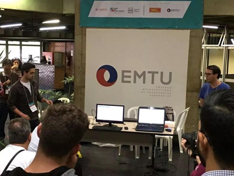 EMTU entrou com um processo de incubadora para colocar o projeto em funcionamento (Foto: Arquivo Pessoal/Renato Rodrigues)