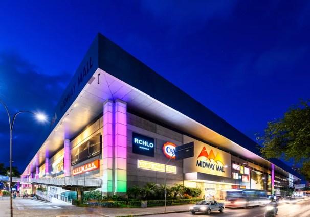 Midway Mall e Natal Shopping fecham para conter propagação do coronavírus |  Rio Grande do Norte | G1