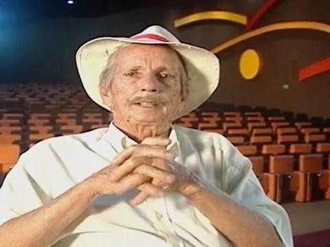 O ator Joel Barcellos, de 81 anos, sofreu um mal súbito (Foto: Divulgação)
