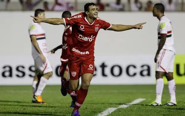 Henrique Mogi Mirim (Foto: Nelson Antoine / Ag. Estado)