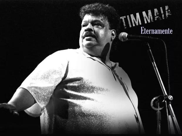 Musical Tim Maia Eternamente (Foto: Divulgação)