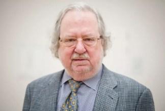 James P. Allison — Foto: Christoph Schmidt/dpa via AP