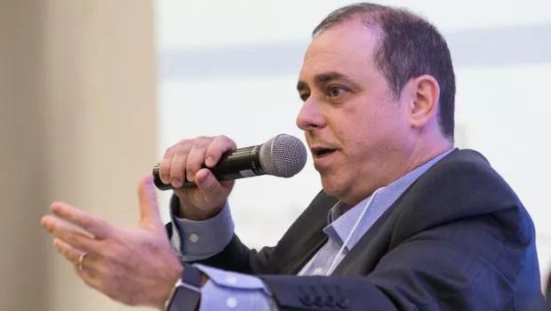 Guilherme Horn (Foto: Dirso Barelli)