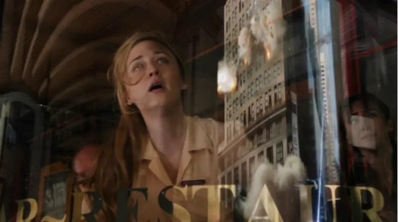 Atriz que interpretou Ellie em The Last of Us também teve papel no filme 'Os Vingadores' (Foto: Divulgação / Marvel)