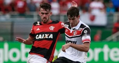 Resultado de imagem para Flamengo 3x0 Santa Cruz