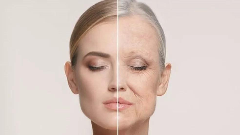 Duas pessoas podem ter 50 anos e expectativas de vida completamente diferentes, segundo pesquisadores de Yale. Um exame de sangue promete calcular a idade das pessoas com base no funcionamento do organismo e, com isso, prever o risco de morte e quantos anos, em média, elas devem viver (Foto: MASTER1305)