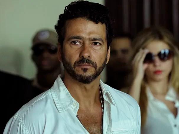 Marcos Palmeira é Augustão em 'O Canto da Sereira' (Foto: Divulgação)