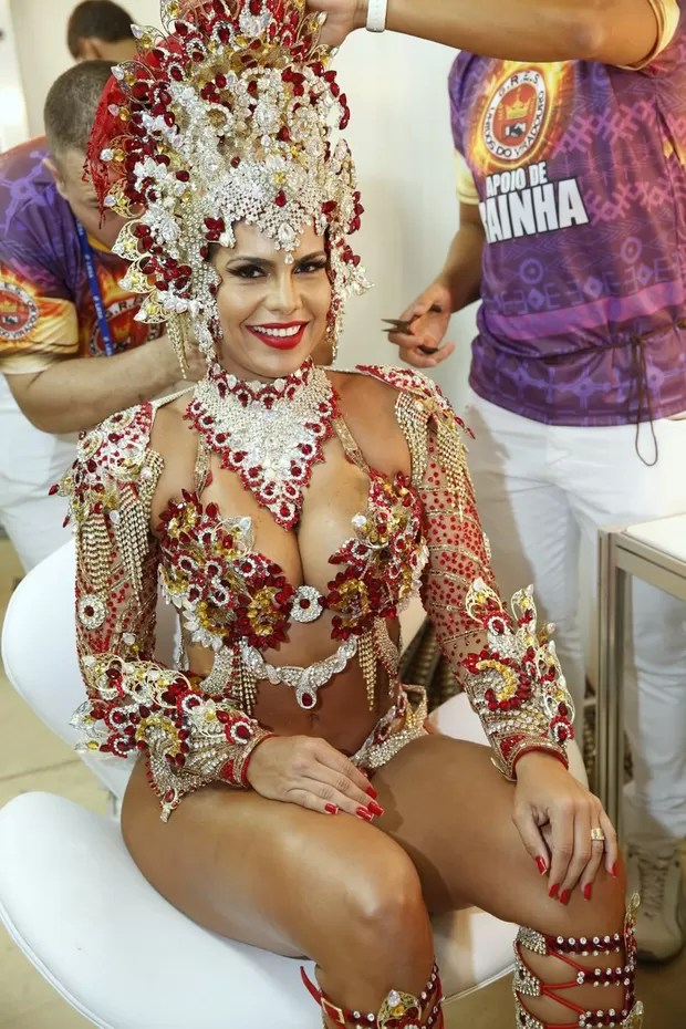Raíssa Machado (Foto: Marcos Serra Lima / Ego)