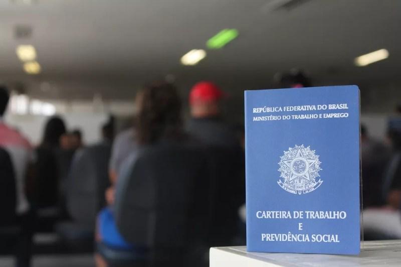 Oportunidades de trabalho são para o Agreste e Sertão de Pernambuco — Foto: Beatriz Braga/G1 Petrolina