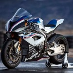 Bmw Lanca Moto De Corridas Hp4 Race Por R 490 Mil Carros Autoesporte
