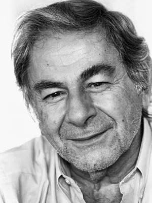 O escritor Raduan Nassar (Foto: Divulgação/Cia das Letras)
